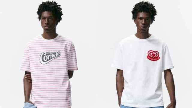 Zara se ha aliado a la marca Frigo para su nueva colaboración.