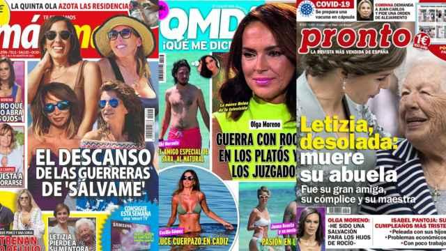 Kiosco rosa: Isabel Pantoja vive su cumpleaños más triste con una celebración muy atípica