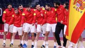 España en los Juegos Olímpicos de Tokio 2020