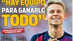 Portada Sport (02/08/21)