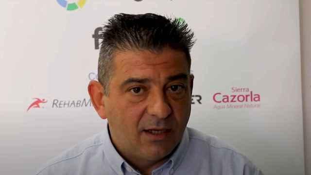 Entrevista a Luis Palencia, presidente de Viña Albali Valdepeñas