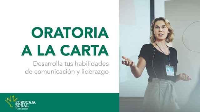 Eurocaja Rural lanza un espectacular programa con los campeones del mundo de la oratoria