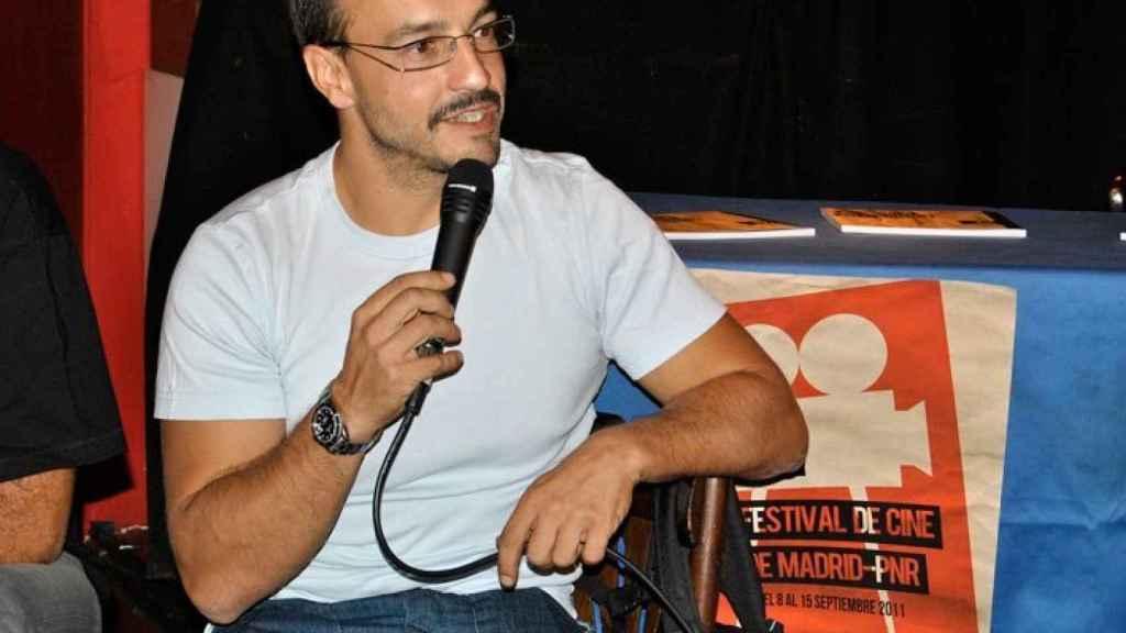 Tommy Llorens, en una imagen de archivo