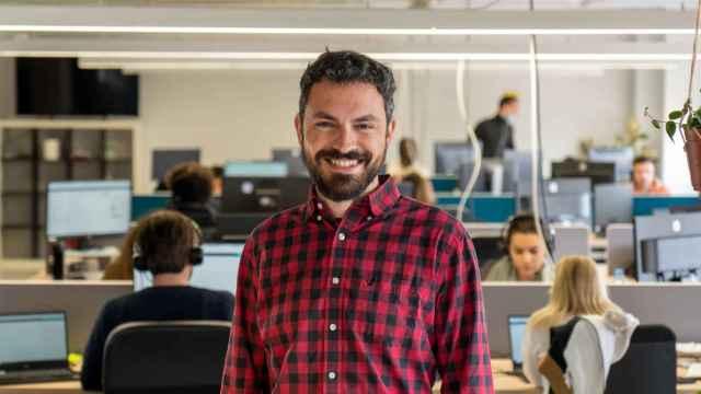Jordi Romero es cofundador y CEO de Factorial, plataforma que impulsa la transformación digital en las pequeñas y medianas empresas.