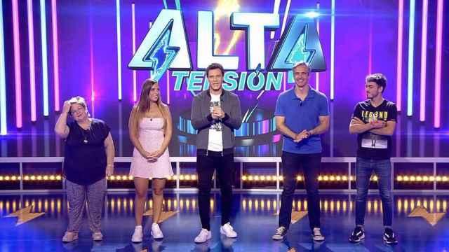 'Alta tensión' también buscará 'concursantes profesionales' para fidelizar a la audiencia