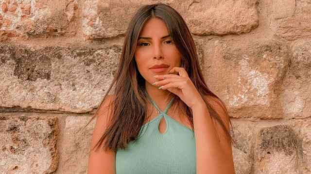 Isa Pantoja, en una imagen de sus redes sociales.