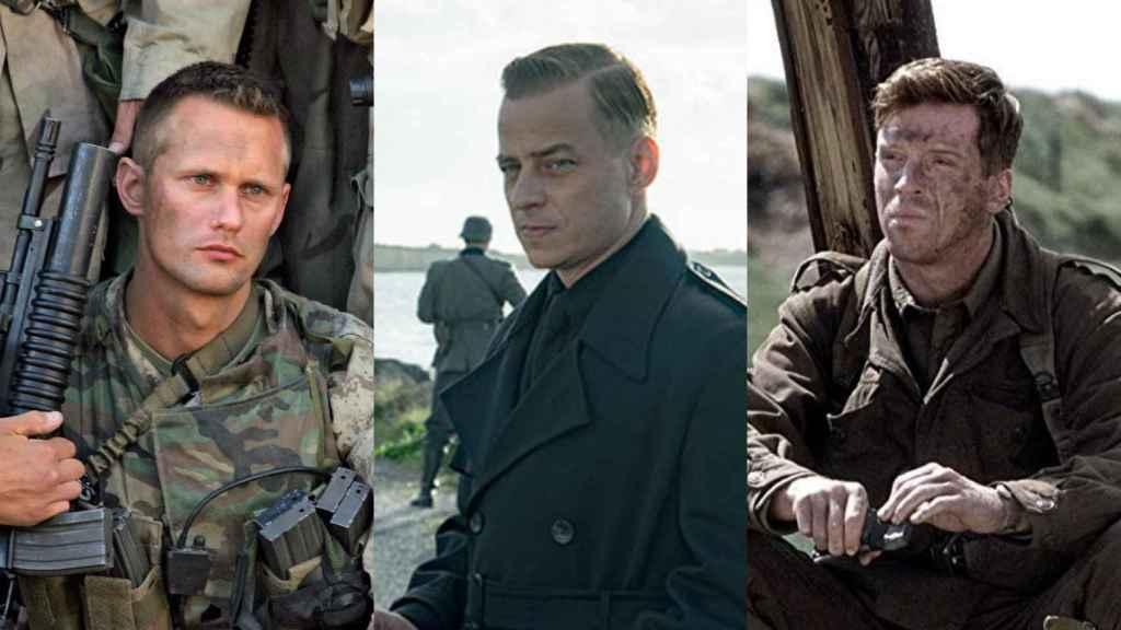 Las 10 mejores series bélicas o de guerra para ver en Netflix, Amazon, HBO, Movistar y Filmin.