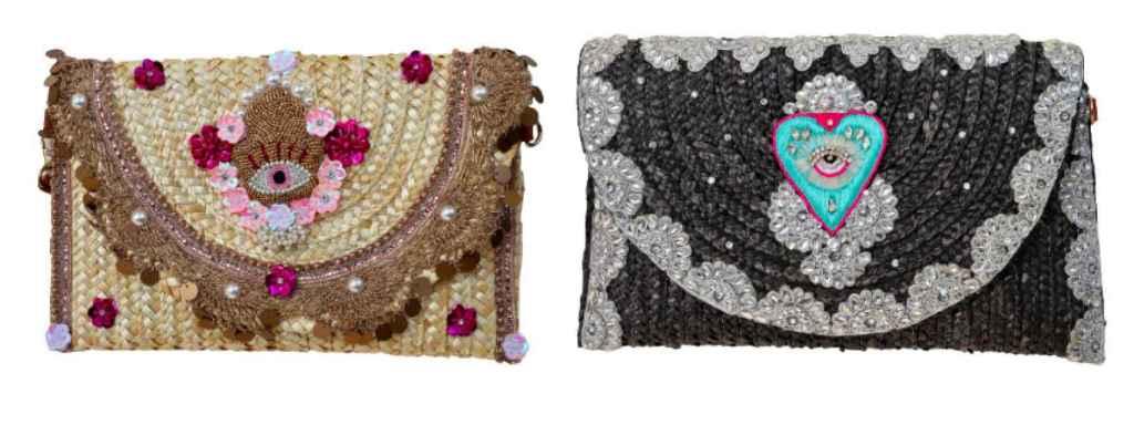Bolsos hechos a mano de Diwalitt.