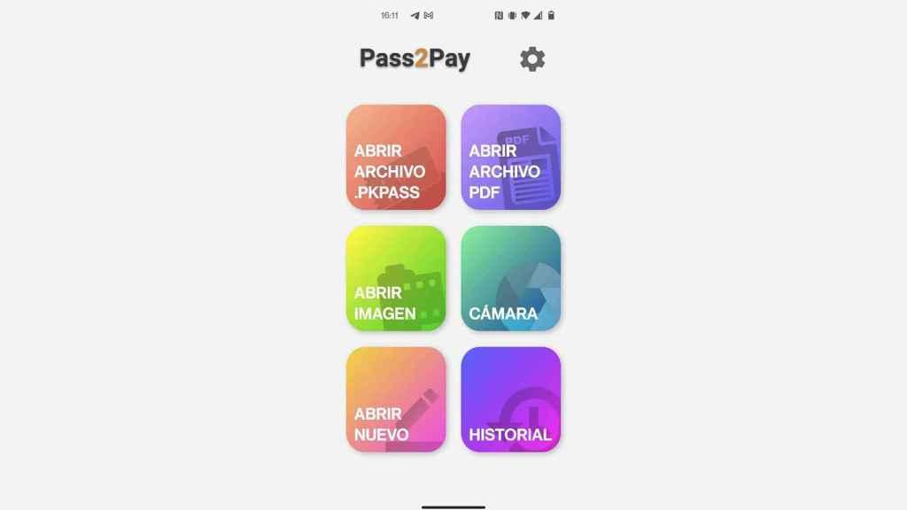 Pass2Pay