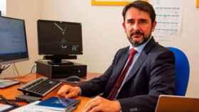 Cristóbal Belda Iniesta, nuevo director del Instituto de Salud Carlos III.