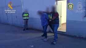 Operación Portugal: cae una red de tráfico de drogas liderada por una anciana de 79 años.