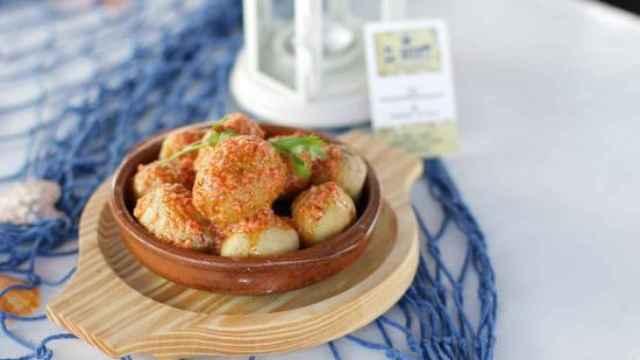 Los 7 platos típicos de las Islas Canarias
