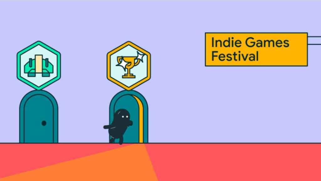 Google Play Indie Games Festival 2021