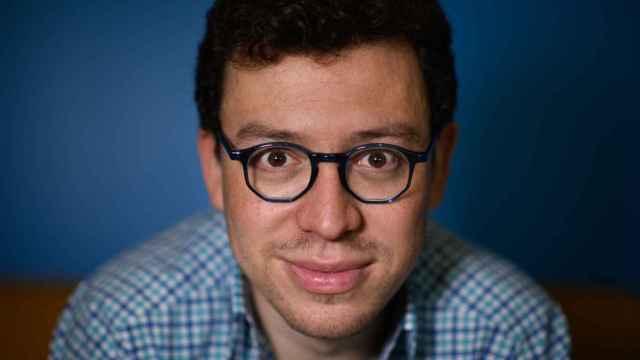 Luis von Ahn, fundador y CEO de Duolingo.