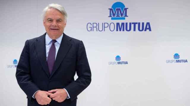 Ignacio Garralda, presidente del Grupo Mutua Madrileña.