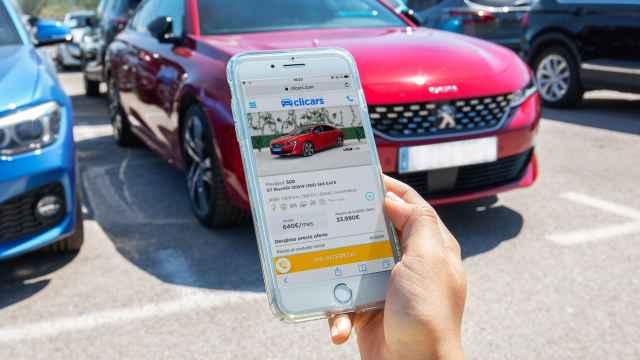 La venta de coches de segunda mano tiene un nivel muy alto de digitalización.