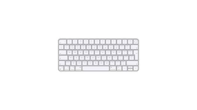 Magic Keyboard Touch ID