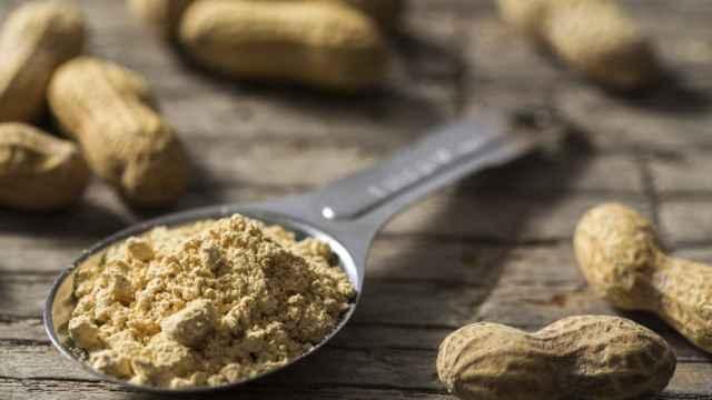 Mercadona tiene cacahuete en polvo desgrasado: 70% menos de grasa