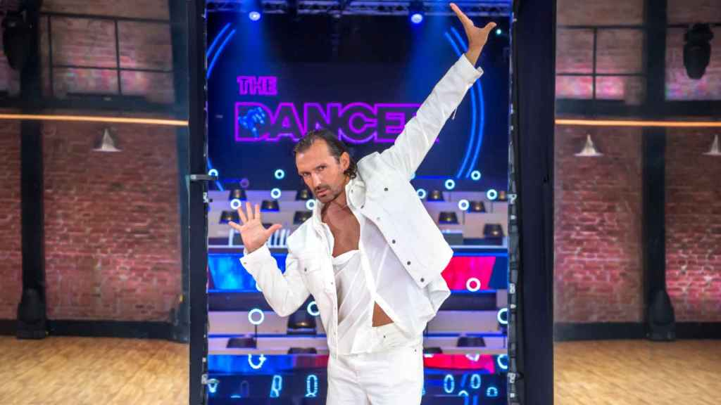 Quién es Rafa Méndez, el coreógrafo que participa desde hoy en 'Pasapalabra' como invitado