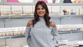 Quién es María José Suárez, la modelo invitada de 'Pasapalabra' desde esta tarde