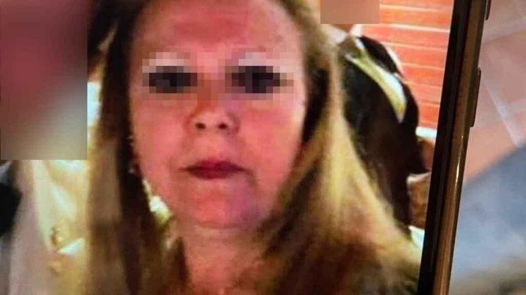 Rosa tenía 66 años y vivía en Madrid