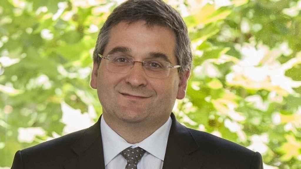 Jaume Puig, director general y de Inversiones de GVC Gaesco Gestión.