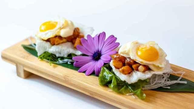 Kensei,  el nuevo restaurante japonés de lujo que tienes que visitar en Tenerife