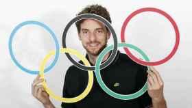 Pau Gasol, nuevo miembro del Comité Olímpico Internacional