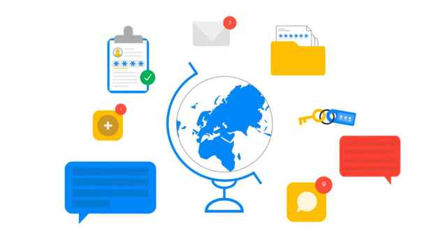 Google te dejará conectarte a webs y apps sin contraseñas