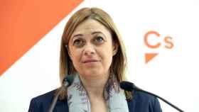 Carmen Picazo, coordinadora de Ciudadanos Castilla-La Mancha