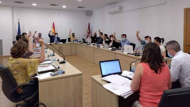 Foto: Ayuntamiento de Bolaños de Calatrava (Ciudad Real)