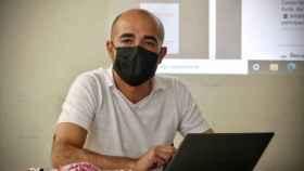 Israel Marco, concejal responsable de los Consejos de Barrio