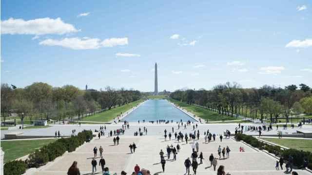 Washington, Estados Unidos.