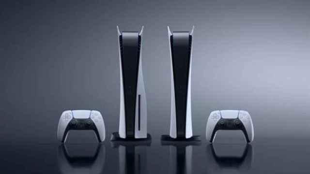 Sony eleva un 9,4% el beneficio en su primer trimestre fiscal, hasta 1.635 millones