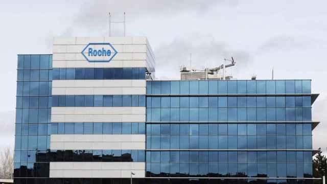 La japonesa SoftBank invierte más de 4.200 millones en Roche