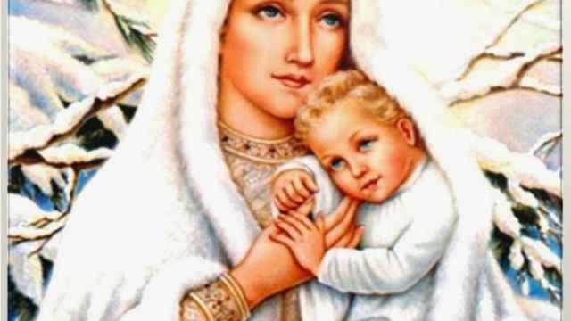 Nuestra Señora de las Nieve