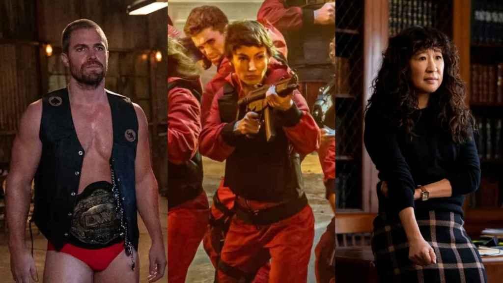 Estas son los estrenos de series más esperados del verano 2021.