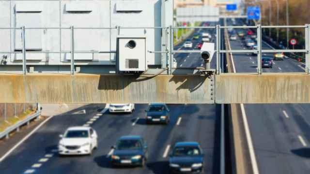 Estos son los 50 radares que más multan de la Dirección General de Tráfico (DGT)