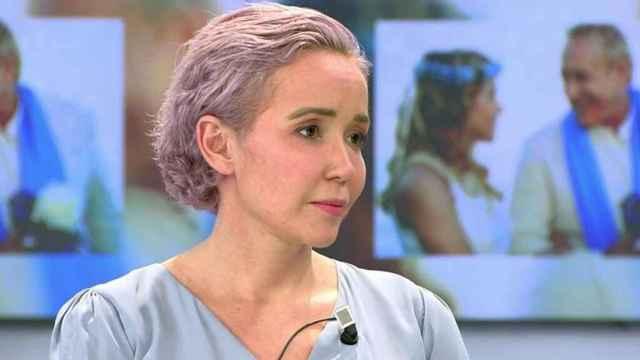 Angela Dobrowolski está acusada de intentar asesinar a su exmarido, el productor Josep María Mainat.