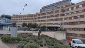 Archivo - Hospital de Salamanca.