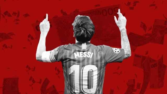 La quiebra del Barça y la salida de Messi: una deuda de mil millones y el miedo a convertirse en SAD