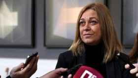 Carmen Picazo, líder de Ciudadanos en Castilla-La Mancha