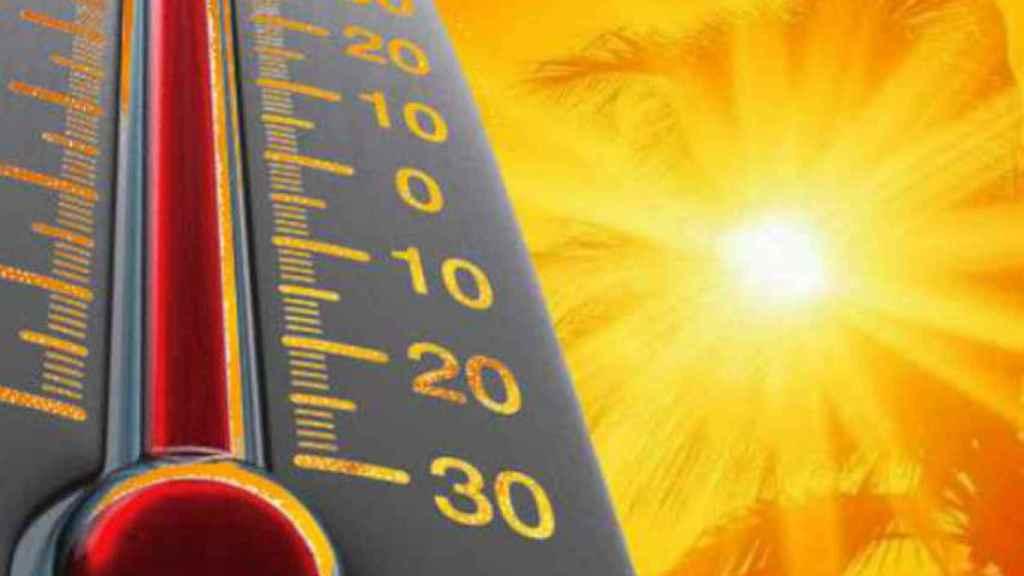 Los termómetros se disparan este jueves en una provincia de Castilla-La Mancha con alerta amarilla