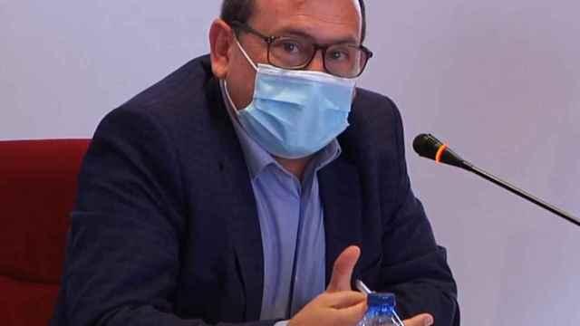 El alcalde de Puertollano quiere ir al Ministerio para hablar de la A-43