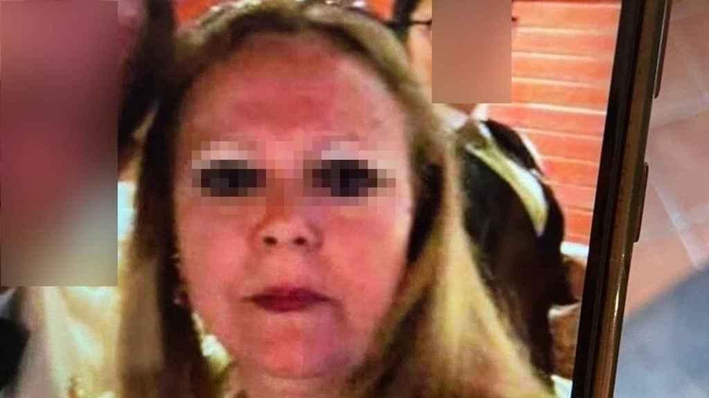 Rosa Limón, la heredera asesinada por los trabajadores de la mudanza