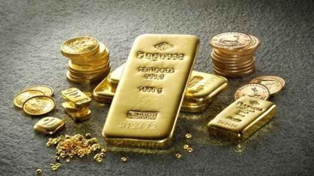 La demanda mundial de oro disminuyó un 1% interanual en el segundo trimestre, hasta las 955,1 toneladas