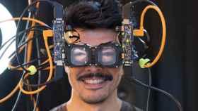 Prototipo Oculus de Facebook
