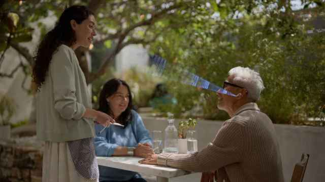 AirPods Pro con Conversation Boost