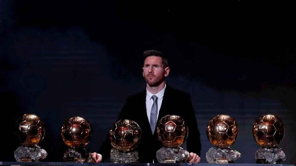 La conversación que puede llevar a Leo Messi al PSG en las próximas horas