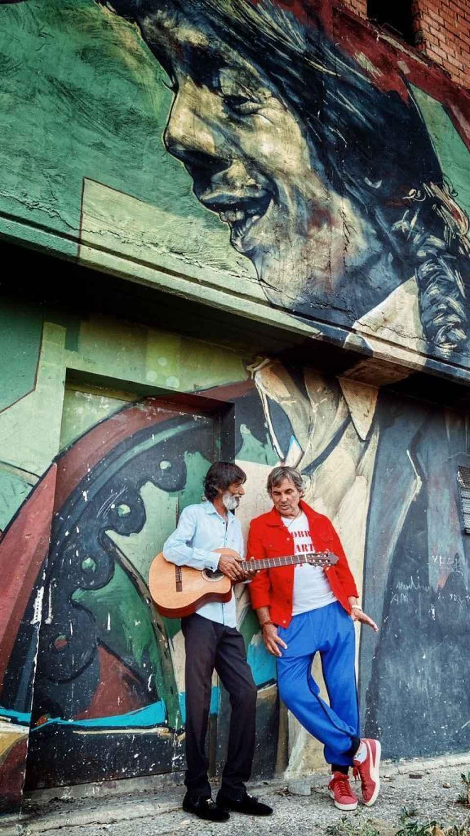 De Hohenlohe en una fotografía cedida a EL ESPAÑOL.